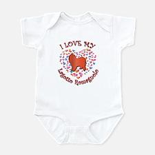 Love Lagotto Infant Bodysuit