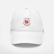 Love Lagotto Baseball Baseball Cap