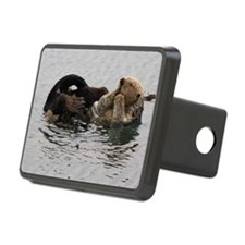 California Sea Otter Hitch Cover