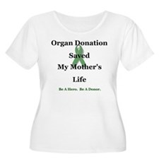 Mother Transplant T-Shirt