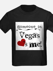 Vegas Loves Me T-Shirt