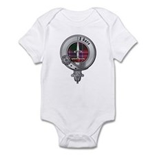Clan Dalzell Infant Bodysuit