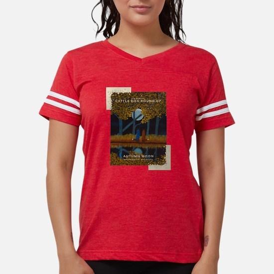 CDR Autumn Moon 2 T-Shirt