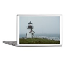 Brant Point lighthouse, a Nantucket l Laptop Skins