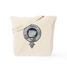 Clan Douglas Tote Bag