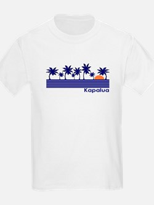 Kapalua, Hawaii T-Shirt
