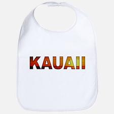 Kauai, Hawaii Bib