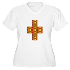 Megalithic Cross T-Shirt