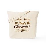 Nurse Totes & Shopping Bags