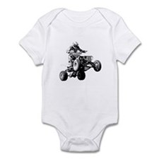 ATV Racing Infant Bodysuit