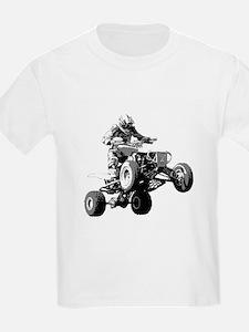 ATV Racing T-Shirt