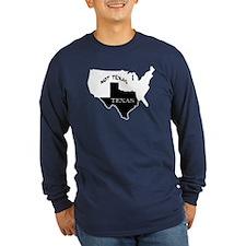 Texas / Not Texas T