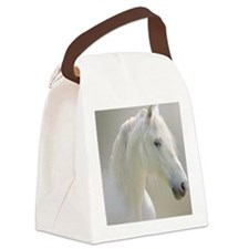 Lusitano horse Canvas Lunch Bag