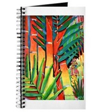 Red Bamboo Journal