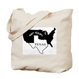 Texas Canvas Totes