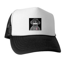 Think Pink Emma Trucker Hat