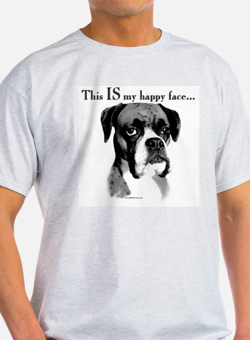 boxer dog t shirts shirts tees custom boxer dog clothing