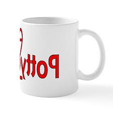 Mikelangelo RED Coffee Mug