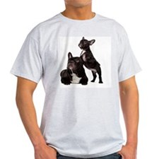 Frenchie fever T-Shirt