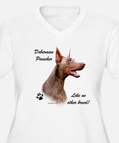 Dobie Breed T-Shirt