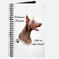 Dobie Breed Journal