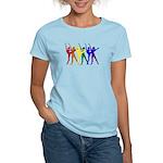 Dancers Women's Light T-Shirt