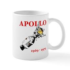 Apollo 1969-1972 Mugs