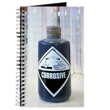 Corrosive liquid Journal