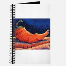 'Chili' Journal