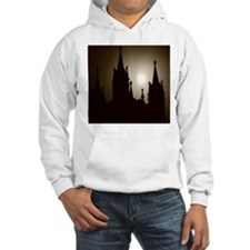 Church Of Our Lady Hoodie