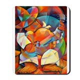 Artistic Mouse Pads