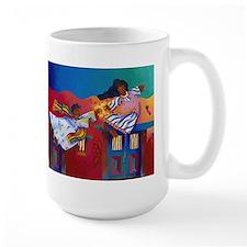 'Barrio Ascension' Mug