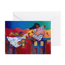 'Barrio Ascension' Greeting Cards (Pk of 10)