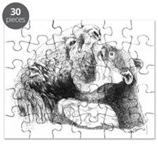 Koalas Puzzle