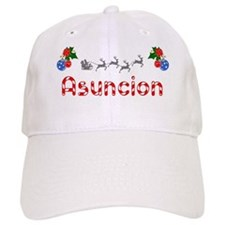 Asuncion, Christmas Cap