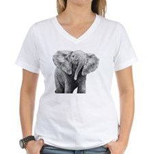 Baby African Elephant Pillo Shirt