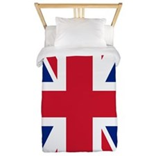 Union Jack Twin Duvet