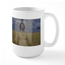 Prairie Angel Mug
