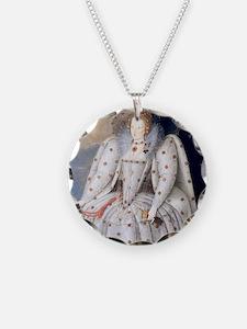 Elizabeth-1 Necklace