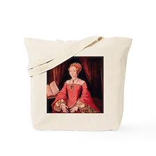 Elizabeth-3 Tote Bag