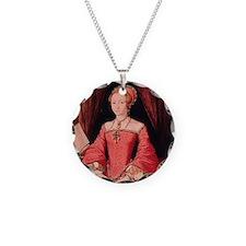 Elizabeth-3 Necklace