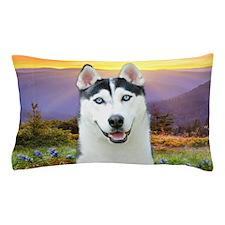 meadow(carmag) Pillow Case
