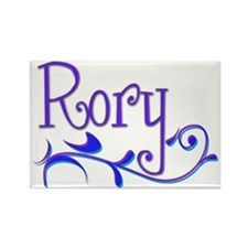Rory Rectangle Magnet