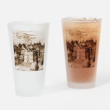 globetheatre3 Drinking Glass