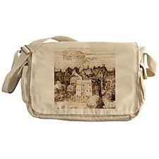 globetheatre3 Messenger Bag