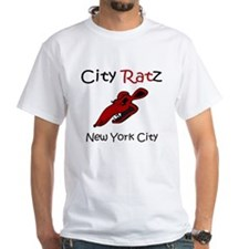 CLICK HERE FOR City Ratz NYC Shirt