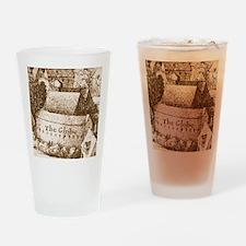 globetheatre2 Drinking Glass