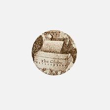 globetheatre2 Mini Button