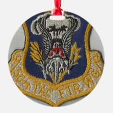 50th Tactical Fighter wing Ornament