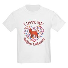 Love Laekenois T-Shirt